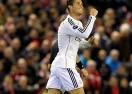 """Кристиано: Гордея се с първия си гол на """"Анфийлд"""""""
