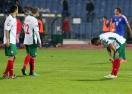 България се срина с 13 места