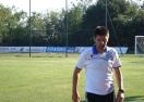 Ангел Стойков: Чака ни труден мач с Ботев (Гълъбово)