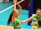Волейболистките на Казанлък Волей са силно амбицирани за успех срещу ЦСКА