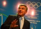 Томас Бах остави забраната за посещение на кандидати на олимпиади