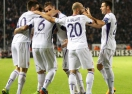 Фиорентина продължава да мачка в Лига Европа (видео)