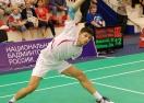Иван Русев и Благовест Кисьов се класираха за полуфиналите на турнир по бадминтон в Израел