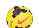 Нова топка за Реал - Барса