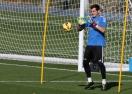 Анчелоти обяви група от 19 футболисти