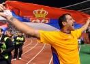 Деян Станкович със страхотен жест към жертви на наводнения