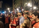2000 фенове на Майорка протестират срещу президента на клуба