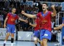 Вальо Братоев с 9 точки, Аячо с втора победа във Франция