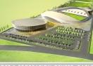 Разлог иска да строи мега спортен комплекс