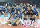 Вакъфбанк стартира с победа шампионата в Турция, Ели Василева извън групата за мача