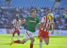 Атлетик Билбао най-сетне тръгна нагоре