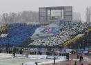 Гонзо не успя да спаси футболистите от гневните фенове на Левски