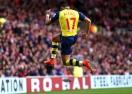 Санчес допълни мъките на Съндърланд и донесе успех на Арсенал (видео)