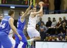 Левски отново губи в Адриатическата лига