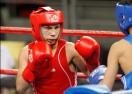 Даниел Асенов срещу Мохамед Али на финала на ЕП за младежи