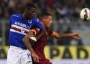 Рома продължава да буксува след 1:7 (видео)