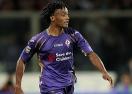 Куадрадо остава във Фиорентина с нов договор до 2019 година