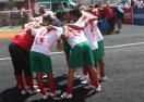 """""""Отборът на надеждата"""" с рекордно класиране в Чили"""