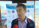 Треньори от школата на Порто тренираха български деца