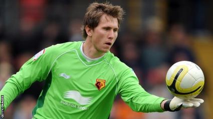 Байерн преговаря с бивш вратар на Манчестър Юнайтед