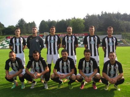Локо (Мездра) твърди: Има тенденция срещу нас - срещу Септември ни вкараха два нередовни гола