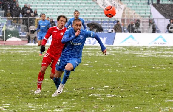 Жуан Фелипе: Бях виждал сняг само на снимки