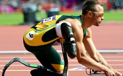 Разрешават на убиеца Писториус да участва на Олимпиадата в Рио