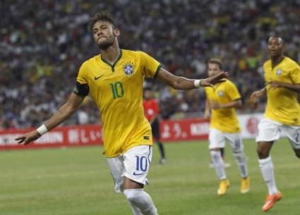 Неймар ще играе за олимпийския отбор на Бразилия в Рио