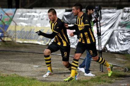 Ботев Пд замина за Варна два дни преди мача с Черно море