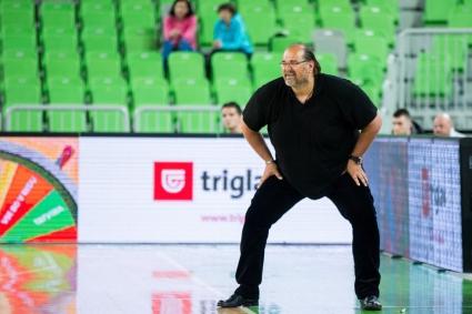 Треньорът на Кърка: Левски е борбен отбор