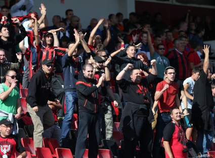 Локо (Сф) пуска билети по 10 лева за мача с Левски