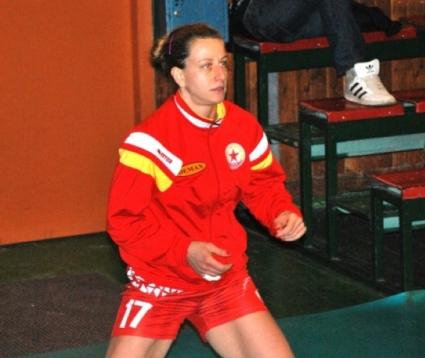 Мария Филипова: Помагам на ЦСКА с каквото мога
