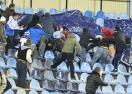 Слован, Спарта, Металист и Легия ще бъдат наказани от УЕФА заради ексцесии по трибуните