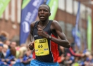 Кенийци №1 на маратона в Дъблин