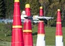Найджъл Ламб триумфира в Red Bull Air Race World Championship