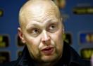 Бивш шведски национал и бронзов медалист от световно и европейско почина