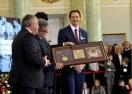 Стефан Антина: Собствената ми страна никога не ме оцени толкова, колкото Полша