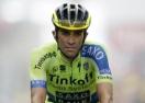 Контадор спечели престижна награда за четвърти път