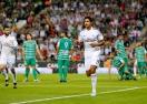 Реал започна защитата на Купата на краля с лесна победа в Каталуня (видео)