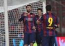 Дузпи донесоха купа на Барселона (видео+галерия)