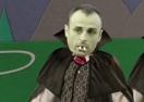 Бербо и Суарес в смъртоносен вампирски тандем (видео)