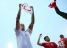 Тончи възмутен от провокация срещу него - закани се да направи ЦСКА шампион