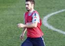Капитанът на Атлетико пред завръщане в игра