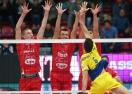 Христо Златанов с 16 точки и MVP! Пиаченца с лесно 3:0 над Верона (видео)