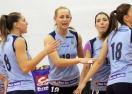 Страхотна Габи Цветанова с 28 точки и MVP в Гърция