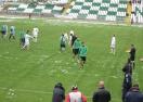 Всички футболисти на Ботев Вр са здрави след мача с Пирин