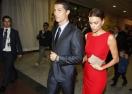 Кристиано Роналдо зад кулисите (видео)