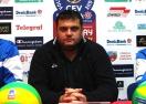 Мартин Стоев: Целта ни е да играем за победа във всички мачове в Шампионската лига