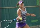 Терзийска се класира за финала на двойки на турнир по тенис в Египет