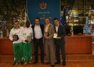 """""""Отбор на надеждата"""" получи награди от Министерство на младежта и спорта"""